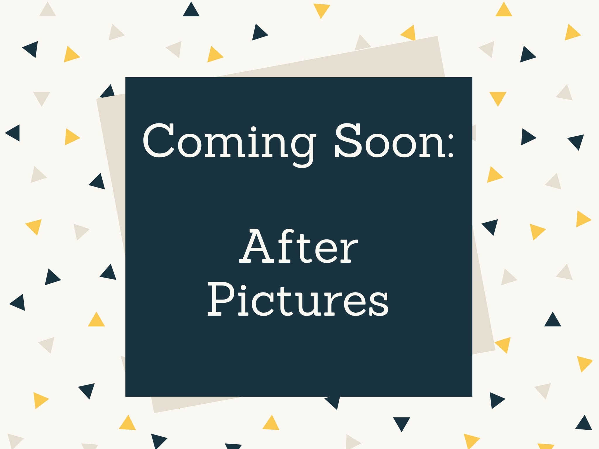 Coming Soon_ After Pictures